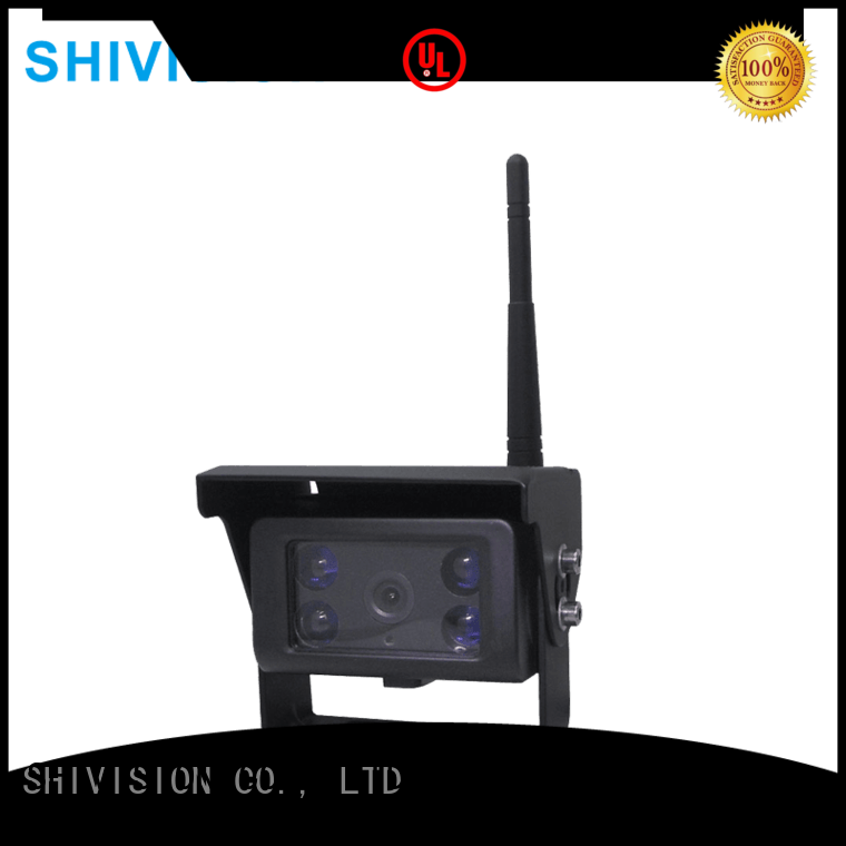 Shivision Brand professional factory wireless 2.4G digital security camera