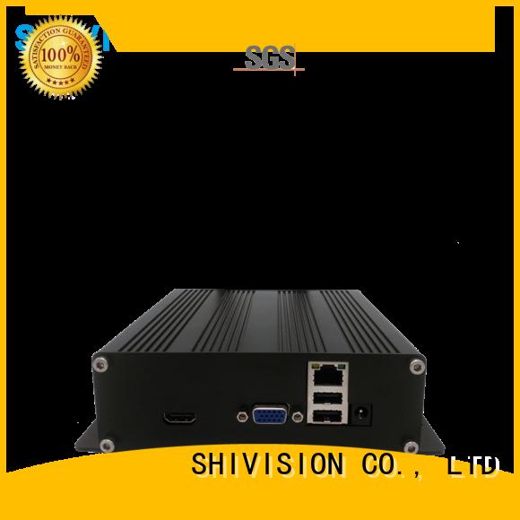 sd Custom hdd car mobile dvr dvr Shivision