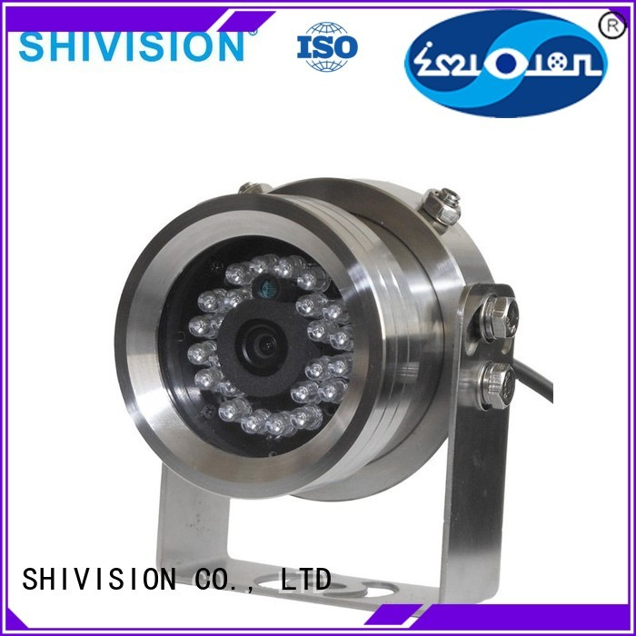 Shivision Brand camera professional custom explosion proof video camera