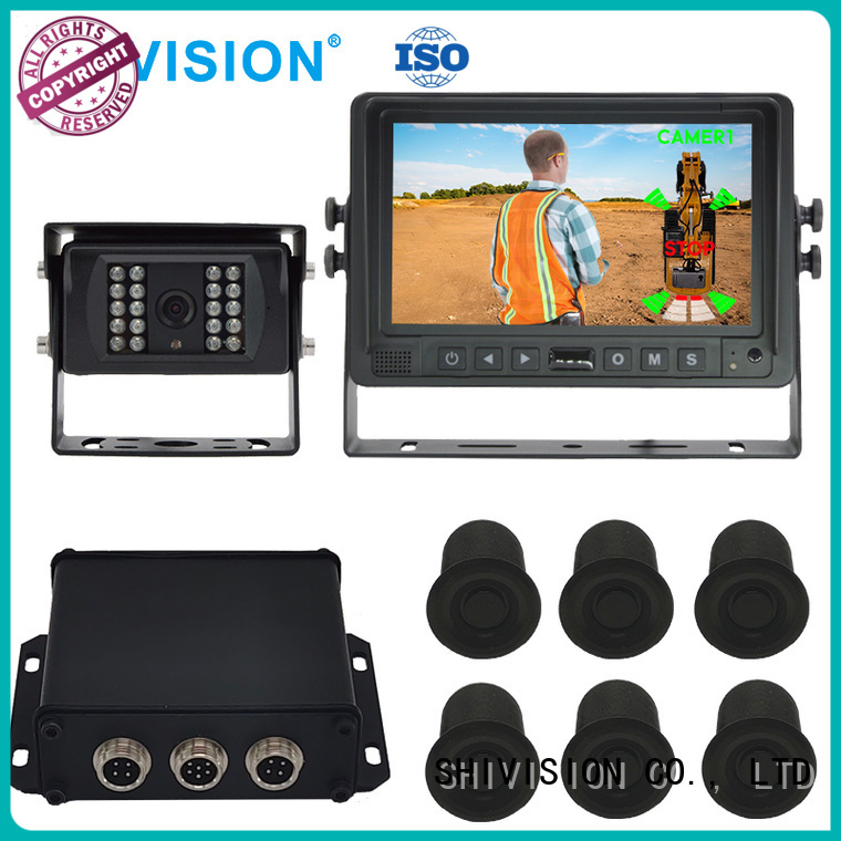 digital professional wireless Shivision Brand vehicles with advanced driver assistance systems factory