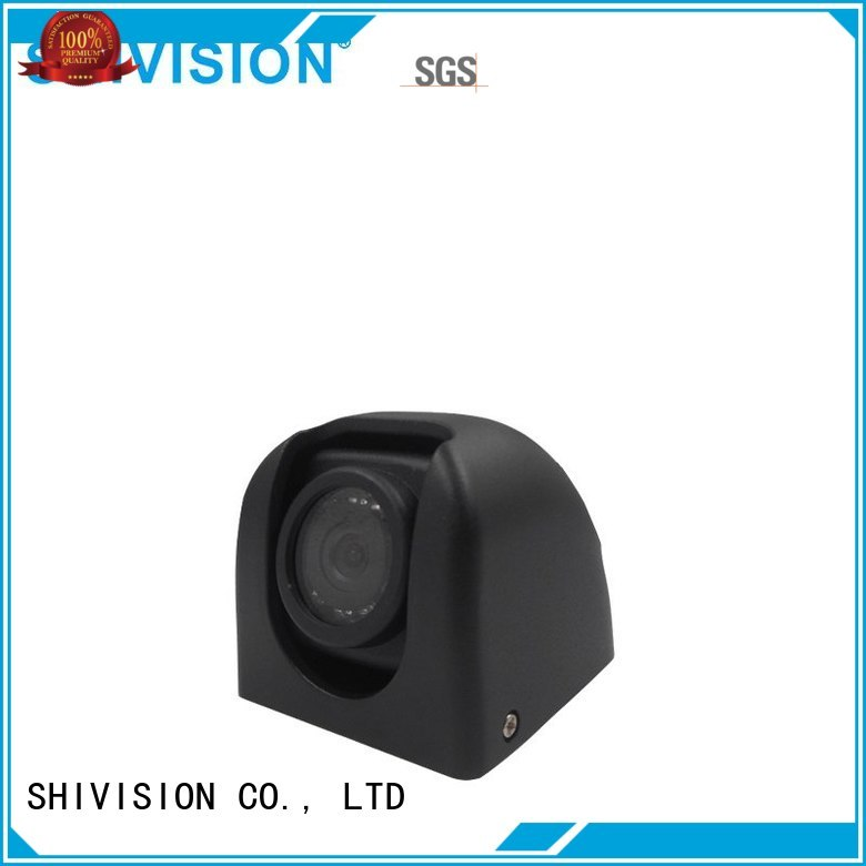 The Newest Upgraded reverse system waterproof wireless auto backup camera Shivision Brand