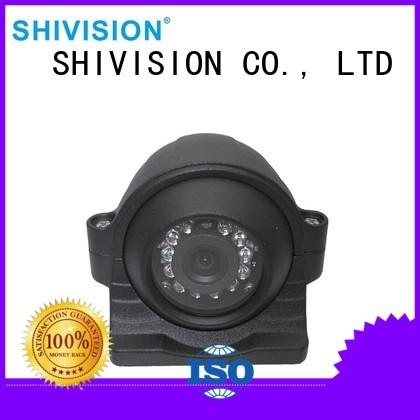vehicle 1080p Shivision Brand wireless auto backup camera