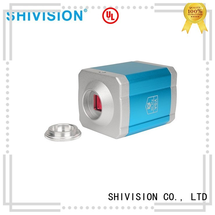 Wholesale professional industrial video camera systems industrial Shivision Brand