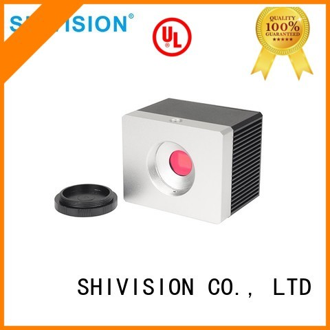 professional industrial video camera systems cameras Shivision company