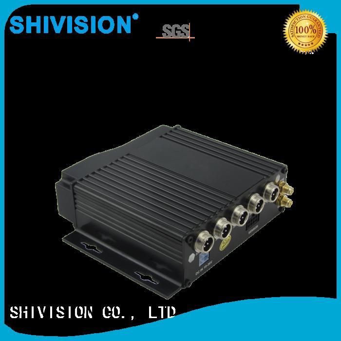 vehicle camera dvr dvr car mobile dvr Shivision Brand