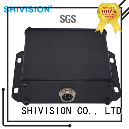 Quality Shivision Brand vehicle security system converter pack