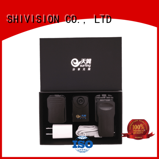 eye recorderpolice body law enforcement surveillance cameras Shivision Brand