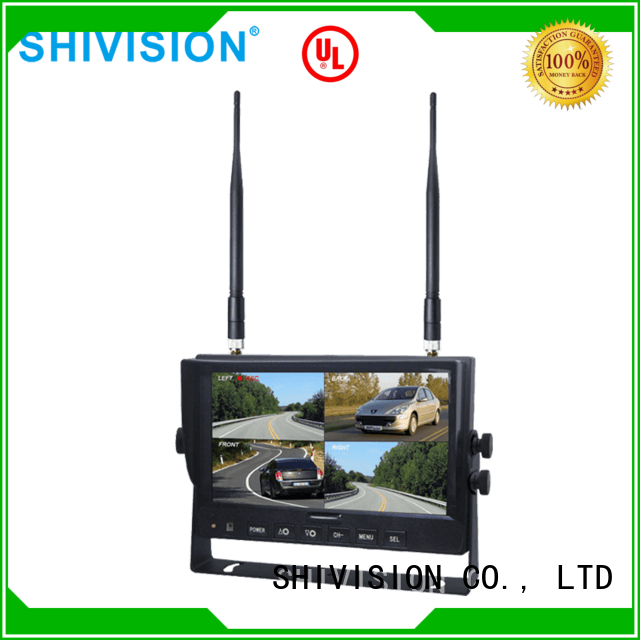Hot camera and monitor system digital Shivision Brand