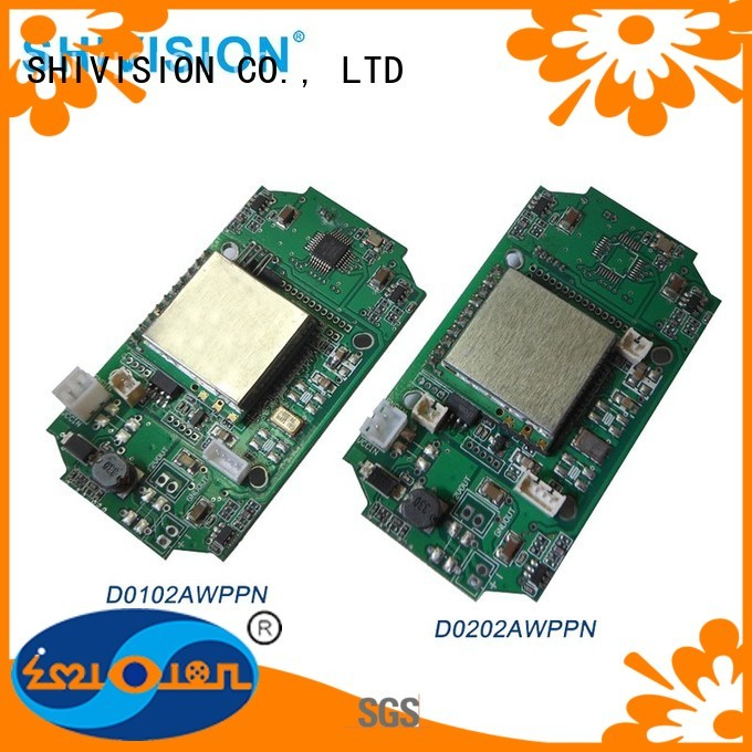 Shivision Brand professional monitor module The Newest Upgraded factory