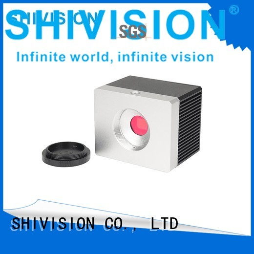 cameras professional industrial cameras industrial Shivision Brand company