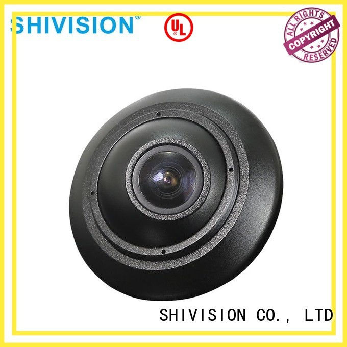 system backup Shivision Brand wireless auto backup camera factory