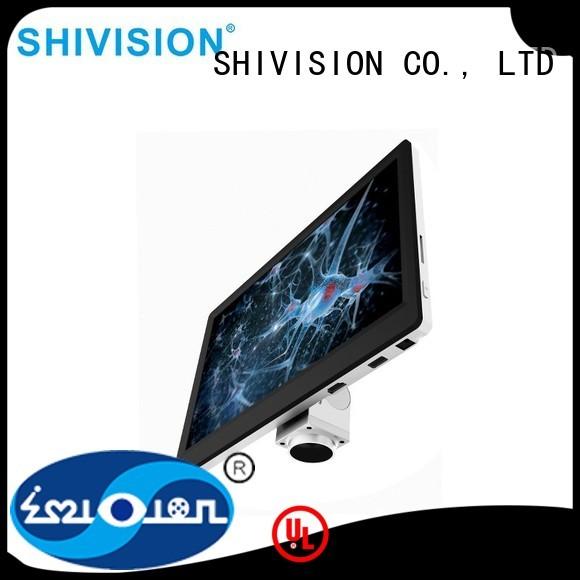 cameras industrial professional OEM industrial cameras Shivision