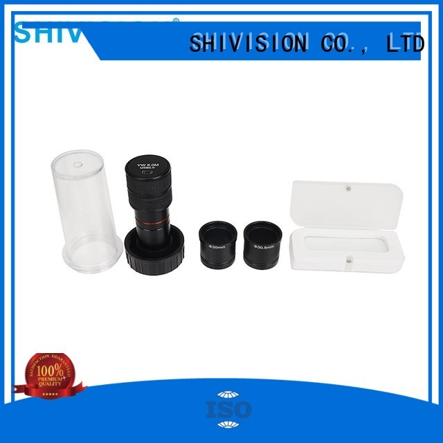 industrial video camera systems professional industrial Shivision Brand