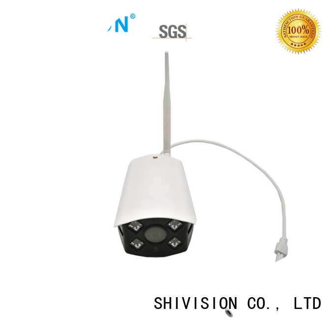 Quality Shivision Brand hd ip security system monitor wireless