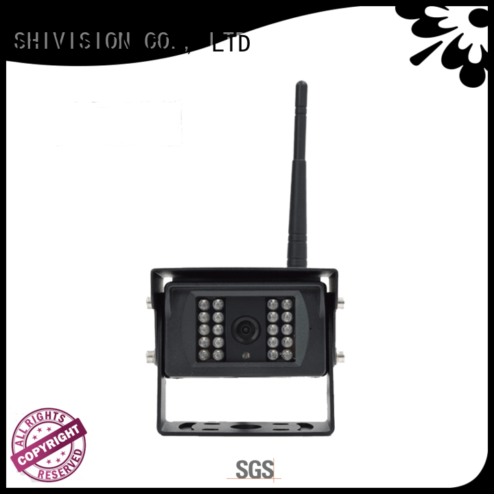 camera digital factory 2.4G digital security camera Shivision Brand company
