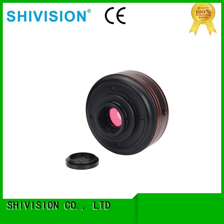 industrial professional industrial video camera systems Shivision manufacture