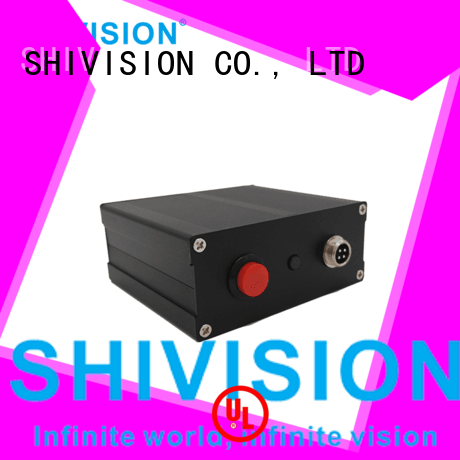 Shivision Brand converter accessories shivisiondc vehicle security system converter pack supplier