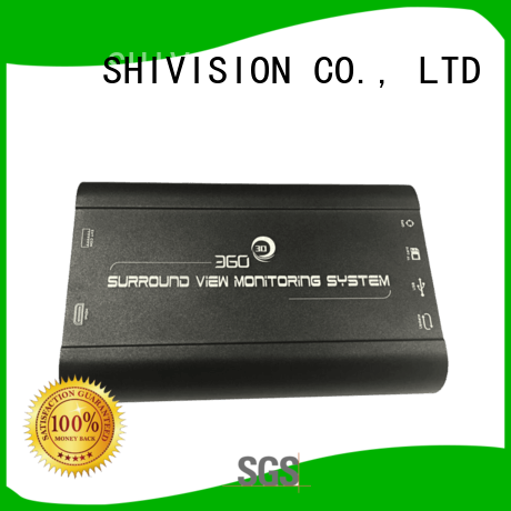 Quality Shivision Brand view vehicle camera system 360