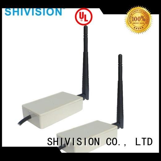 transmitter receiver 14g professional wireless image transmission system manufacturer Shivision Brand