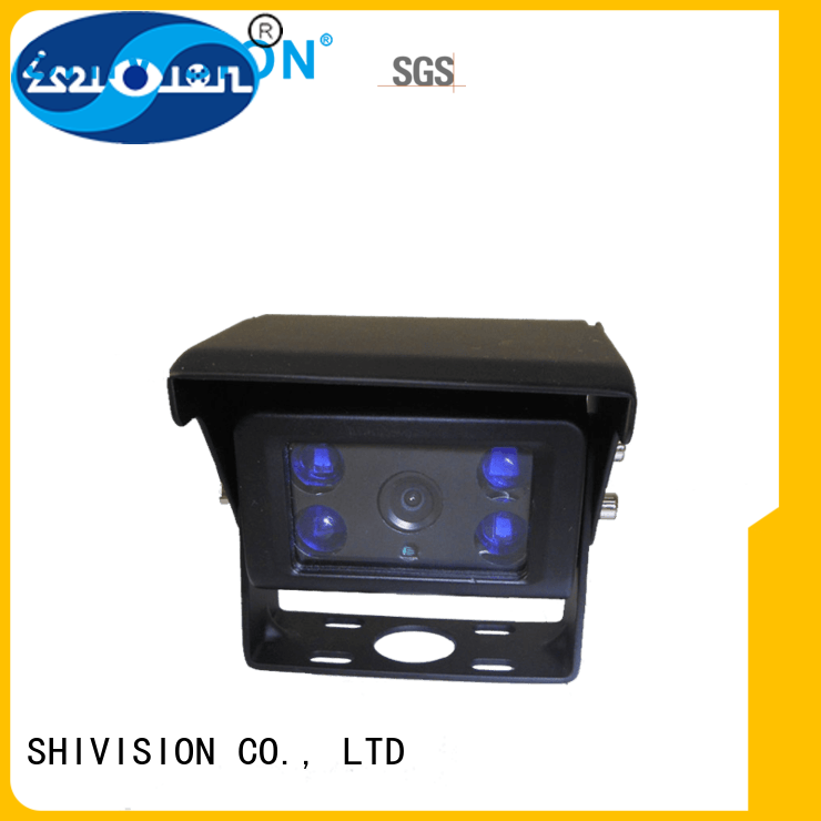 Shivision Brand system wireless auto backup camera vehicle supplier