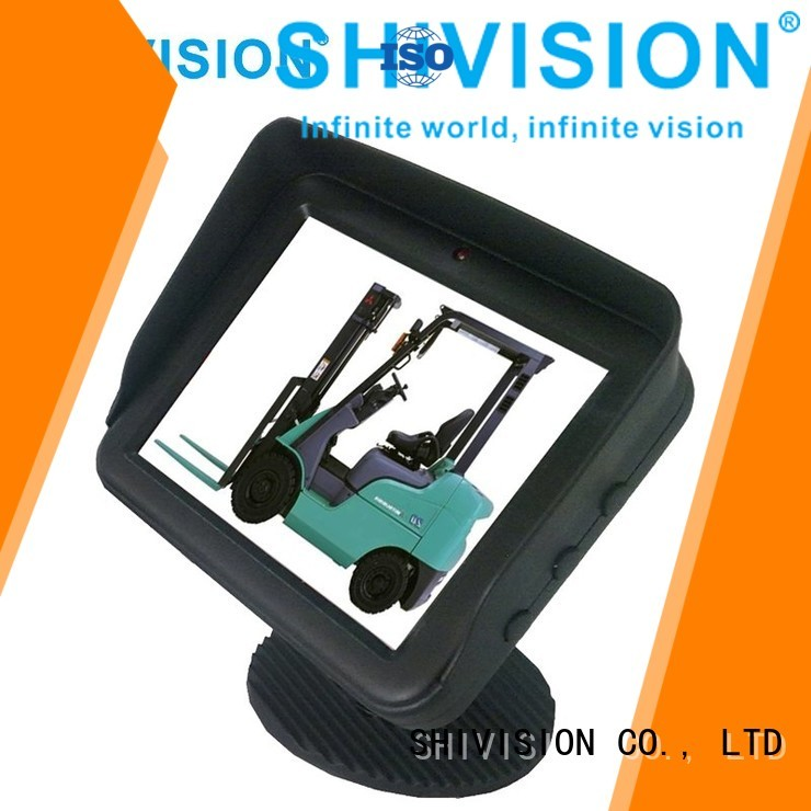 monitors The Newest Upgraded rear view monitor system car Shivision Brand
