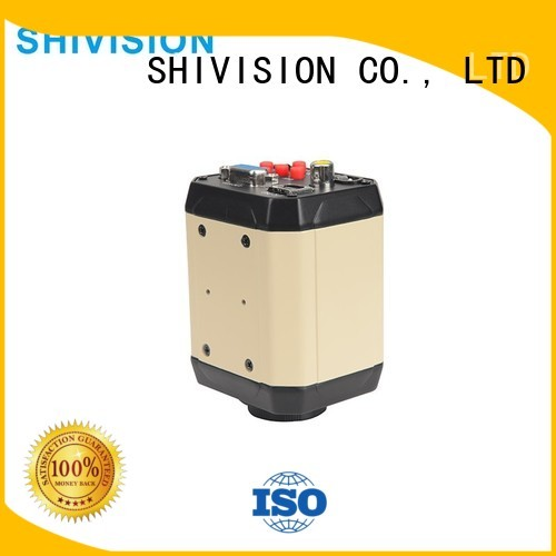 Quality Shivision Brand professional industrial cameras