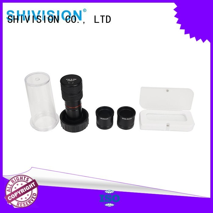 Shivision Brand industrial professional industrial video camera systems cameras supplier