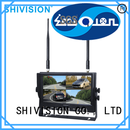 Custom monitor monitor security camera monitor Shivision digital